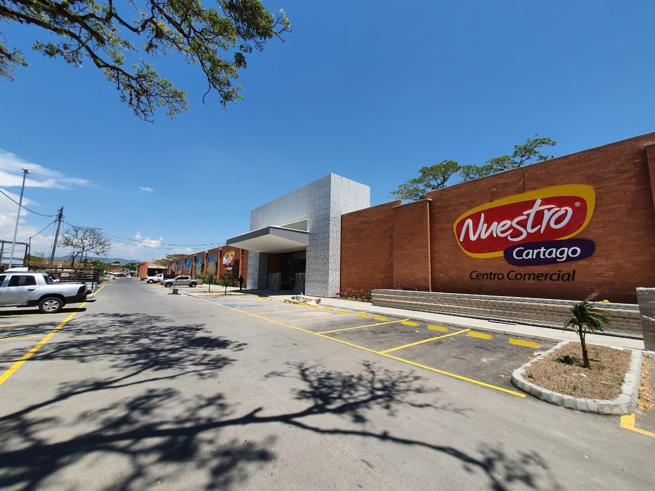 Centro Comercial Nuestro Cartago