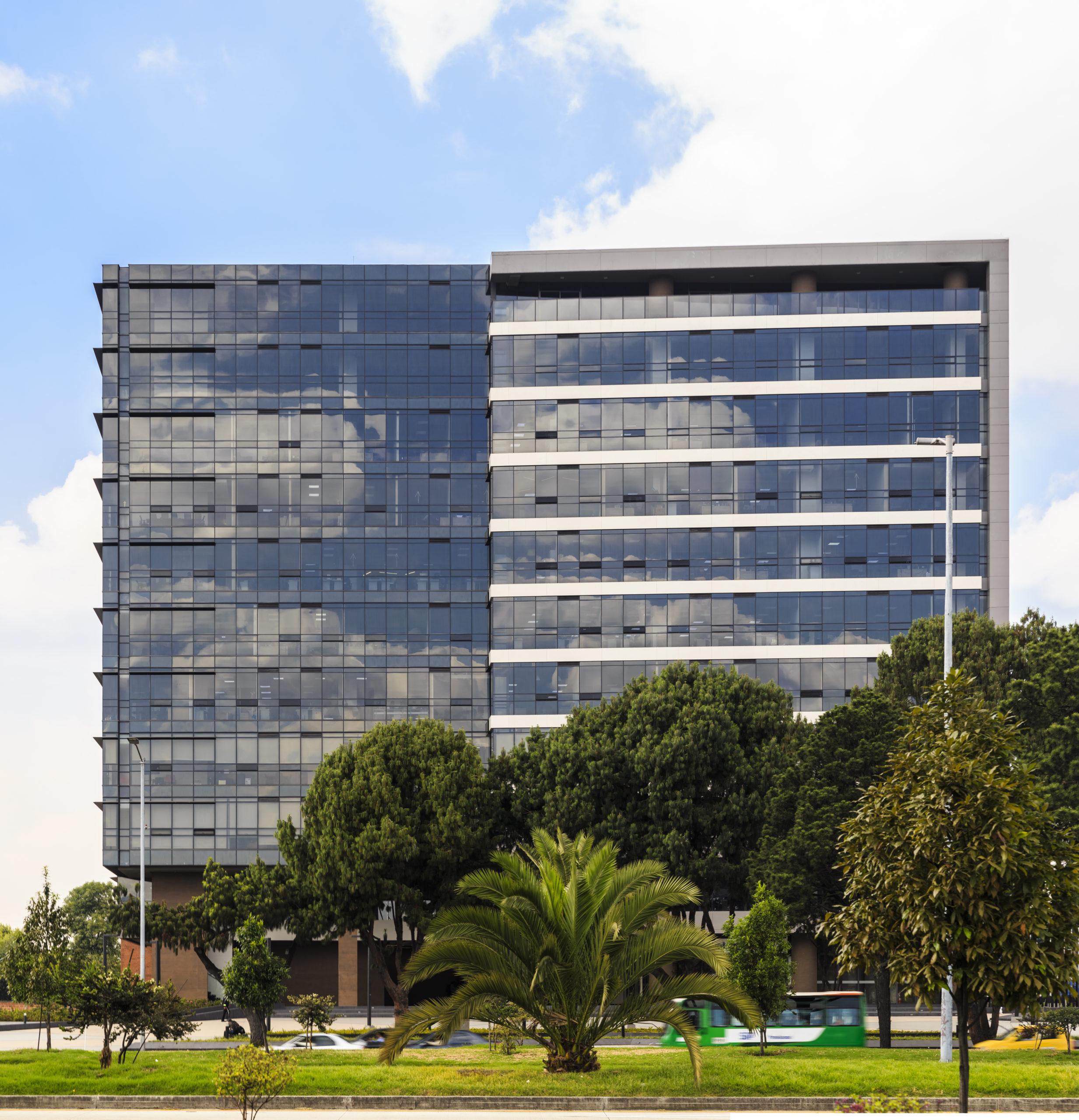 Con una participación del 67% Pei se convierte en el principal propietario del Edificio Buró 26