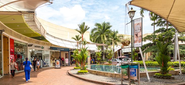 Pei confirma su respaldo a la expansión del Centro Comercial Jardín Plaza Cali a través de Acuerdo Marco de Inversión
